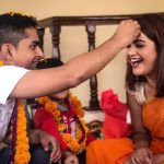 Celebs Celebrate Tihar 2074: In Pictures