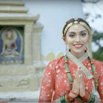 Miss Nepal World 2017 Nikita Chandak To Make Her Movie Debut With 'Ranimahal'