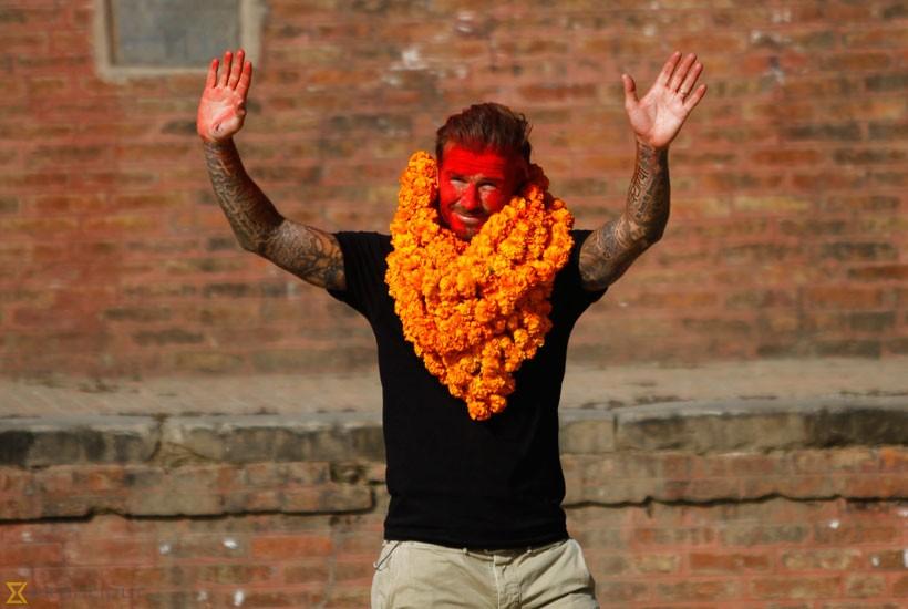 International Celebs Who Have Visited Nepal