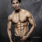 Dhruba Budhathoki Wins Manhunt International Nepal 2017