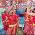 """""""Kutu Ma Kutu"""" Most-Viewed Nepali Video Of All Time On YouTube"""