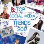 Here Are The Top Trends Of Nepali Social Media 2017