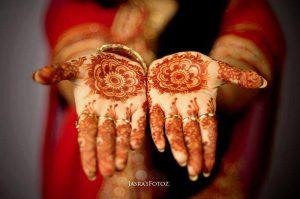Nepali wedding dress