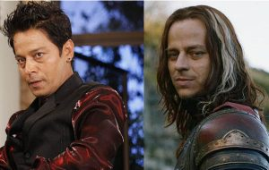 Anup Baral and Jaqen H'ghar