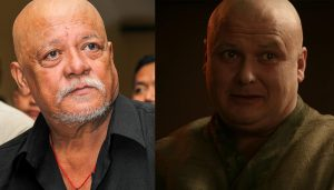 Sunil Thapa and Lord Varys