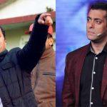 "Salman Khan's ""Da-Bangg – The Tour"" in Nepal postponed!"