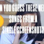 Can You Guess These Nepali Songs From A Single Screenshot?
