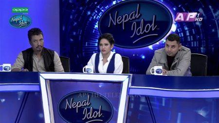 Nepal Idol 2
