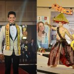 Dikpal Karki Is The Winner Of Mister Model Of The World 2018