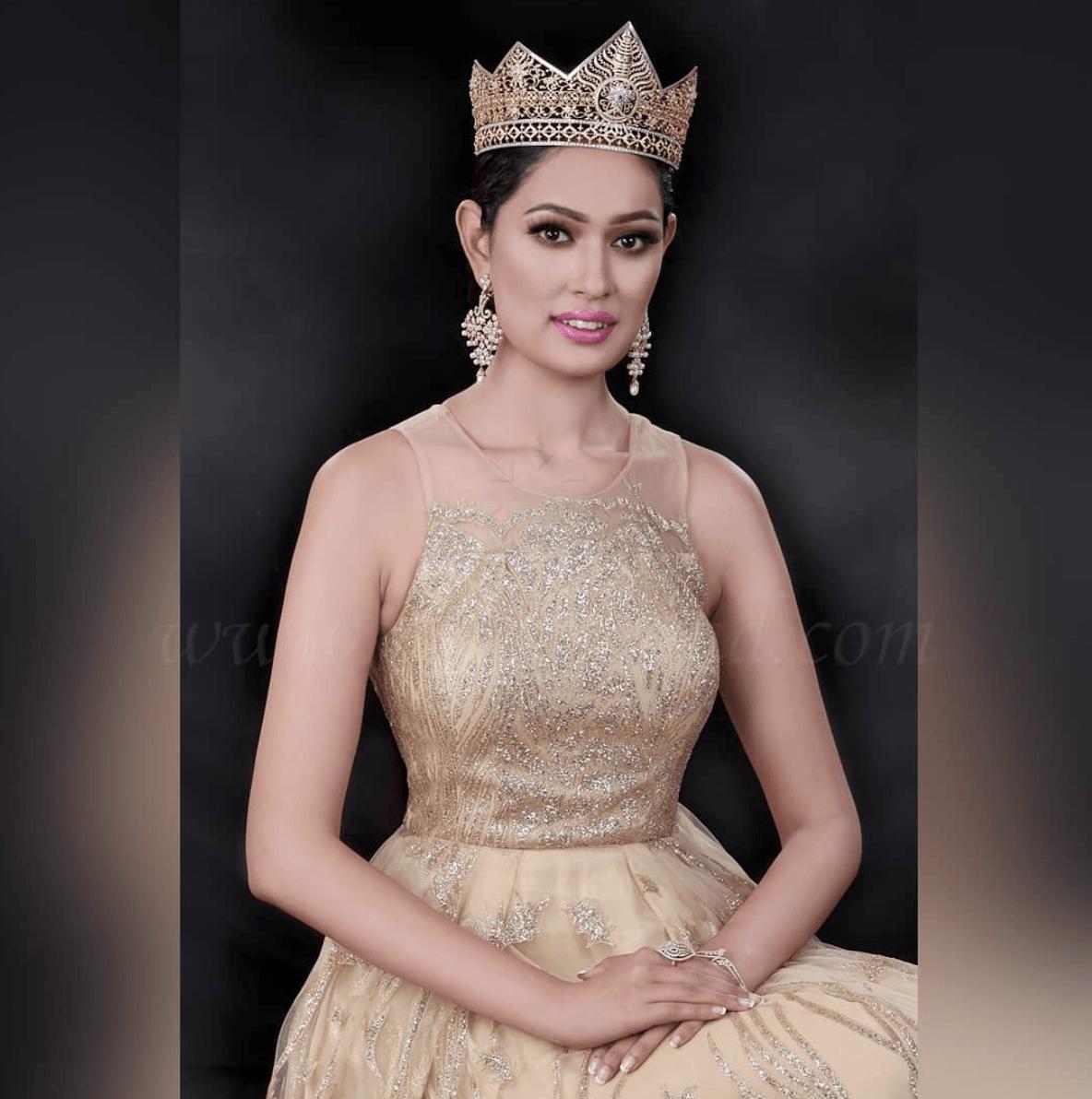 Priya Sigdel