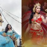 Check Out Miss Nepal Earth 2018 Priya Sigdel's Eco Video!