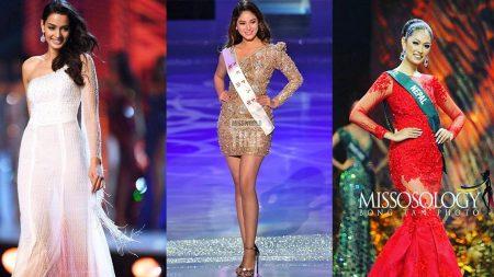 Miss Nepals 2018