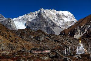 Langtag Lirung mountain