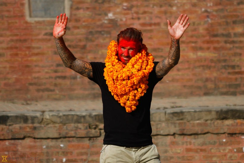 International Celebs Who Have Visited Nepal
