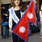Miss Nepal International 2012 Subeksha Khadka to represent Nepal in 28th World Miss University