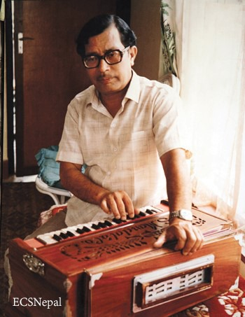 How Well Do You Know The Lyrics To Narayan Gopal Songs?