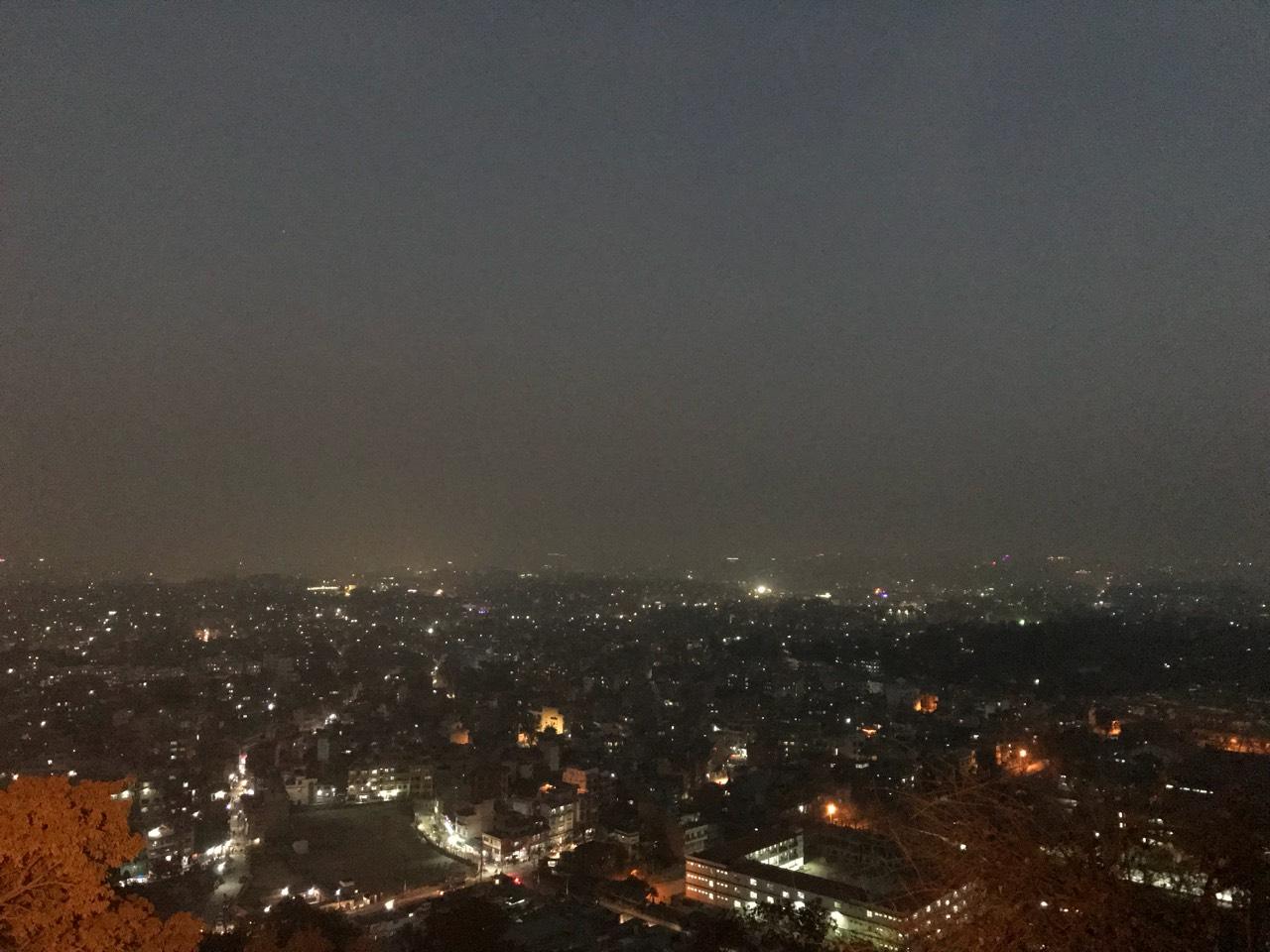 Kathmandu experiences