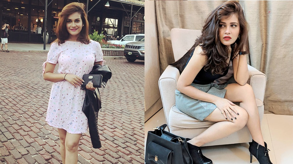 Nepali celebrity lookalikes