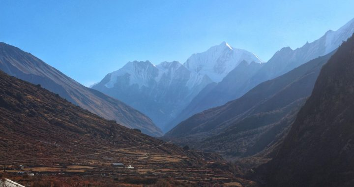 Everything You Need To Know About Langtang Valley Trek