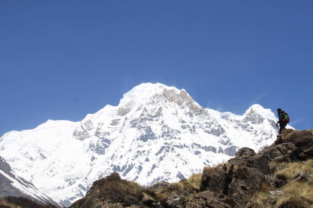 Annapurna Base Camp Trek – 7 days