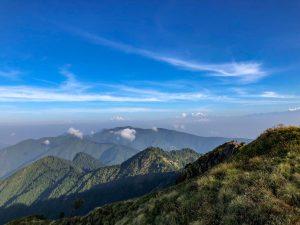 Mahabharat Range
